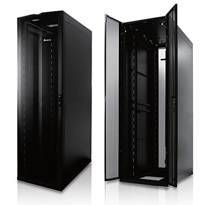 Serverrack, Rack für Server