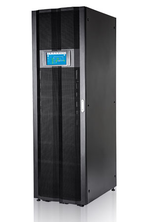 Delta DPH Series, Three Phase UPS, 15-105kVA, 208V
