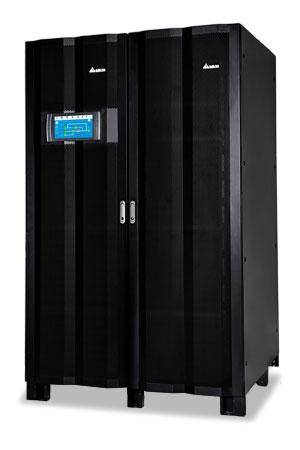 DPH Series 50-300/500/600 kVA - DELTA