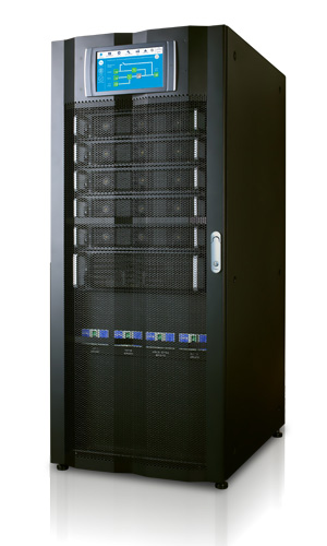 Delta DPH Series, Three Phase UPS, 20 - 80/120 kVA