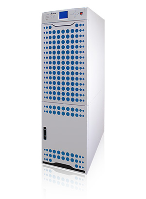 Delta Ultron DPS Series UPS, Three Phase, 60/80/100/120kVA