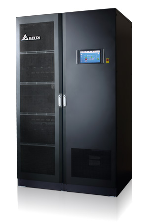 Delta DPS Series UPS, Three Phase, 300/400/500/600/1000/1200 kVA