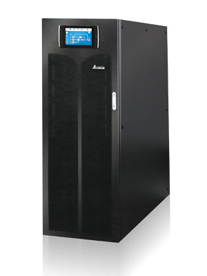 Delta Ultron HPH Series UPS, Three Phase, 160/200 kVA