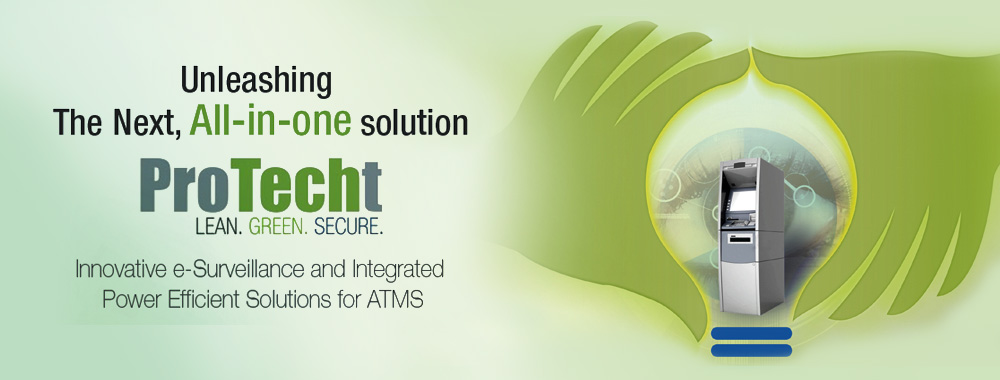 "Mphasis Payment Managed Services has partnered with Delta Power Solutions to develop an all-in-one solution ""ProTecht"""