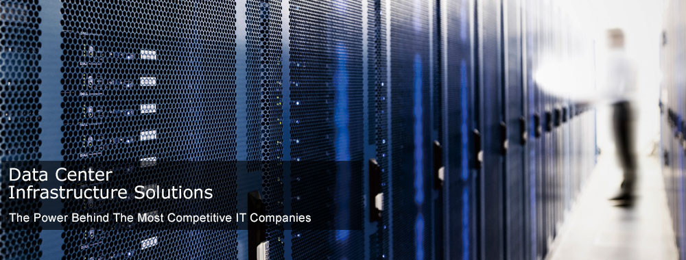 Delta MCIS - the power behind the most competitive IT companies