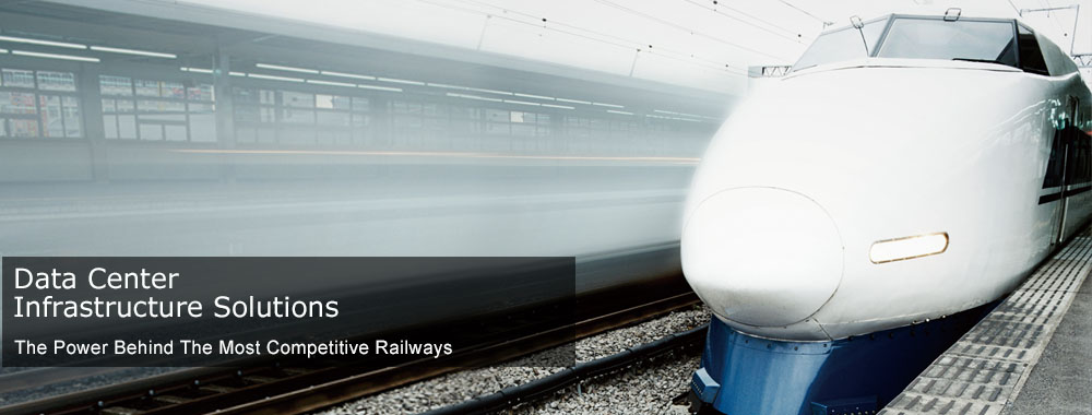 Delta MCIS - The power behind the most competitive railways