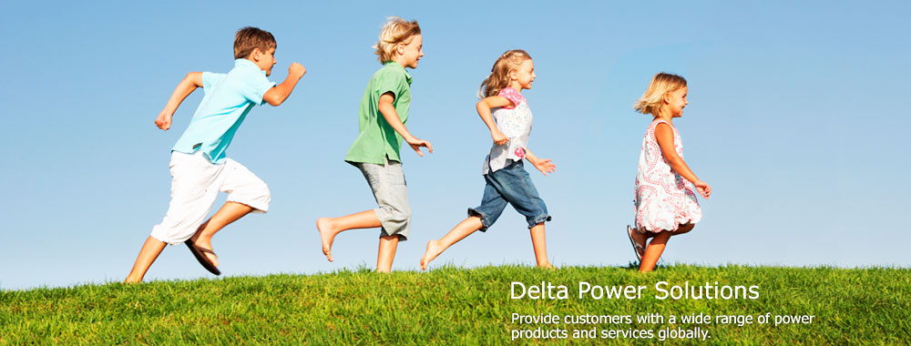 Delta – Complete Power Solutions