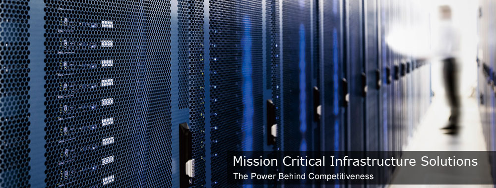 Delta – Mission Critical Infrastructure Solutions