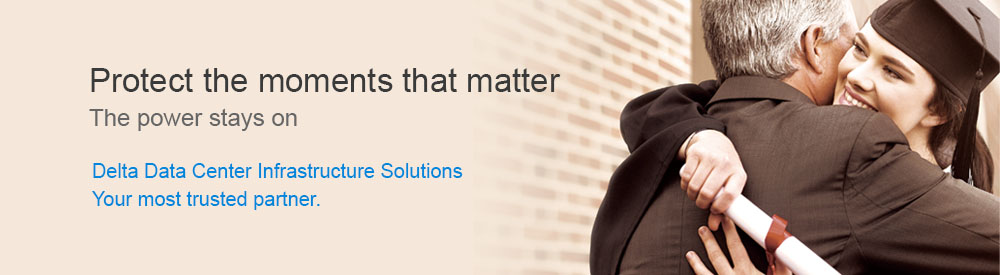 Protect the moments that matter - Delta MCIS - Your most trusted partner
