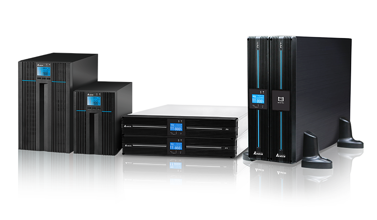 Mission Critical Power Supply Solutions