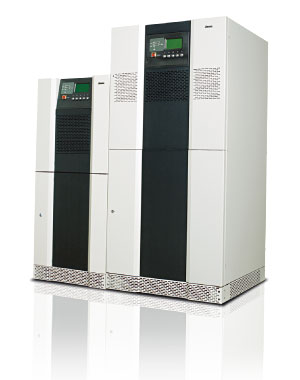 Delta USV der Ultron NT-Serie