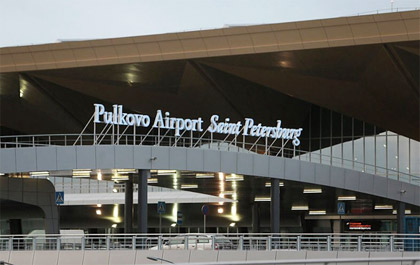 Delta UPS Protects Pulkovo Air Traffic Control in Saint Petersburg, Russia