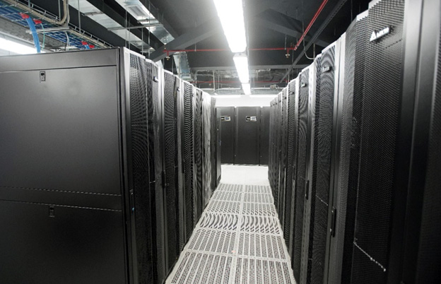 Delta offers integrated data center solutions to a leading mining company's four data center sites with a total of 365 kW power capacity