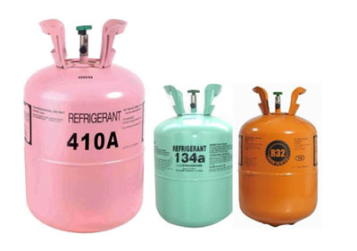 Environmentally-friendly refrigerant