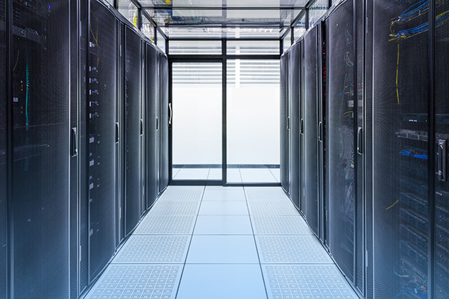 The evolution of data center cooling