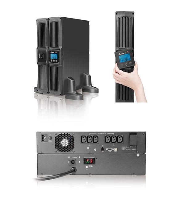 Amplon RT series UPS 1-3kVA