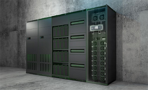Converged Power Solutions - AC