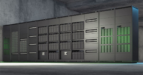 Converged Power Solutions - Original