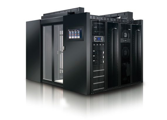 Datacenter Delta Power Solutions