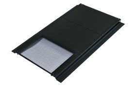 Bottom Perforated Cover