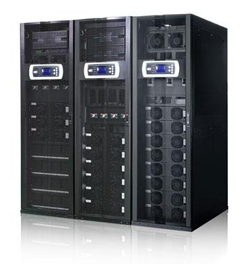 Delta DPH 75/150/200 kVA UPS