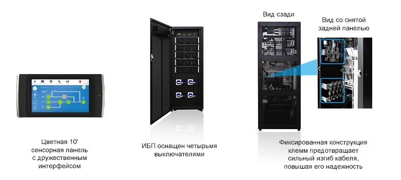 Ultron HPH 160-200 кВА