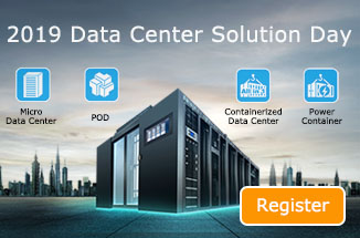 "Delta Solution Day ""Bringing Your Data Center into the IoT Era"" Starts from March"