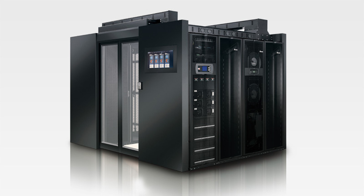 Datacenter Infrastructure Solutions